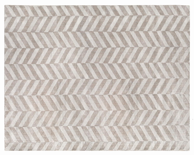 Ogromnie Dywan ręcznie tkany Carpet Decor Chelo Silver Silver - sklep OP32