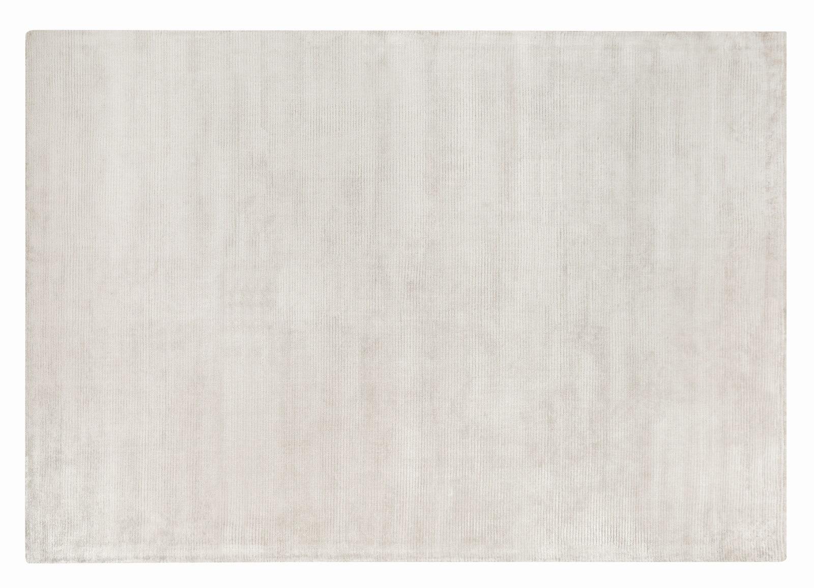 Fantastyczny Dywan ręcznie tkany Carpet Decor Lita White White - sklep MN72