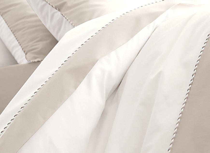 poszwa perkalowa blanc des vosges memory lin komplet po cieli sklep online podpierzyn com. Black Bedroom Furniture Sets. Home Design Ideas