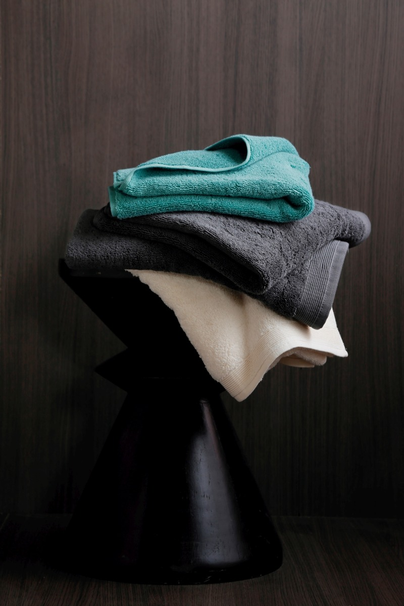 r cznik blanc des vosges uni antracytowy r cznik sklep online podpierzyn com. Black Bedroom Furniture Sets. Home Design Ideas