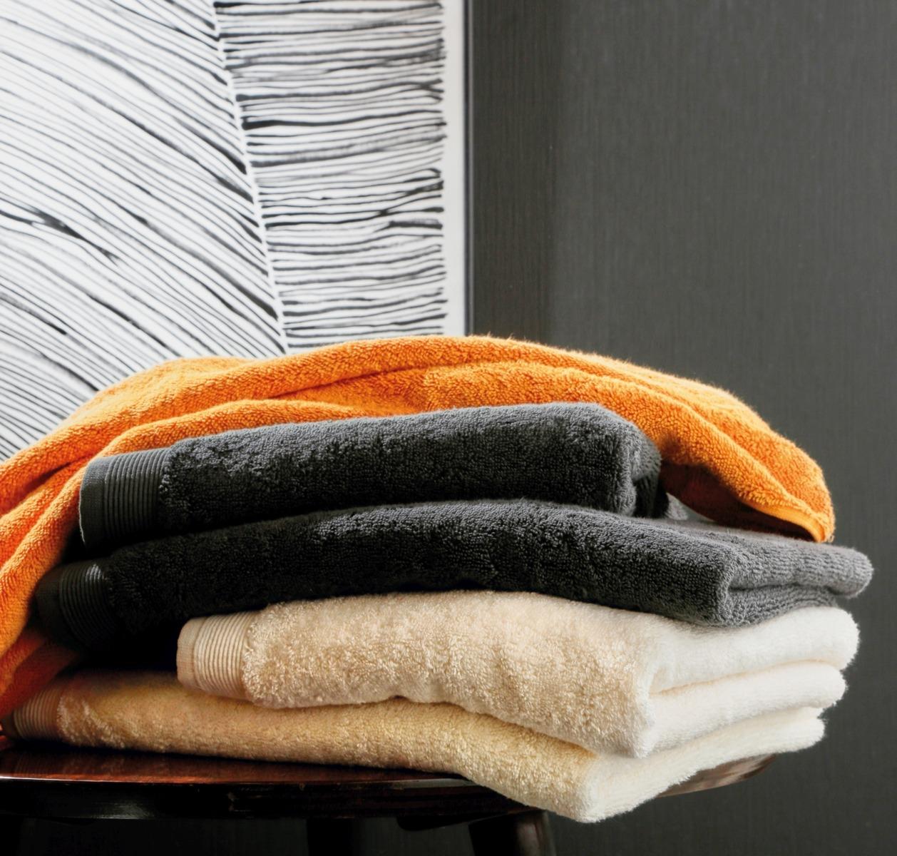 r cznik blanc des vosges uni pomara czowy r cznik sklep online podpierzyn com. Black Bedroom Furniture Sets. Home Design Ideas