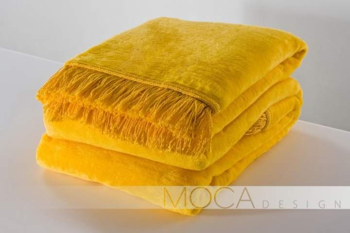 Koc Moca Yellow